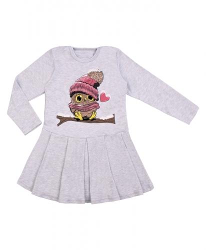 [489714]Платье для девочки ДПД421070