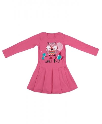[329410]Платье для девочки ДПД421067