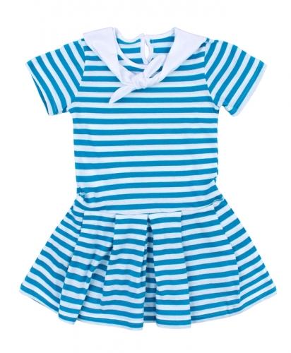 [312314]Платье для девочки ДПК437005