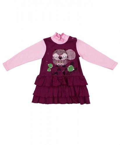 [276668]Платье для девочки ДПД183067