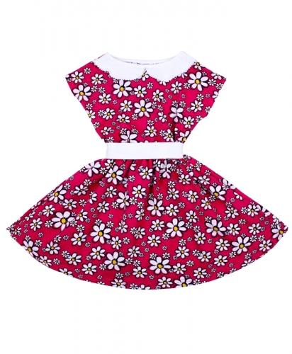 [302762]Платье для девочки ДПК921001н