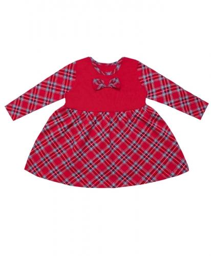 [491312]Платье для девочки ДПД082804н