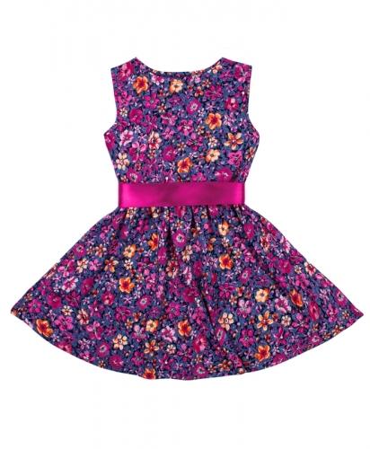 [309438]Платье для девочки ДПБ837001н