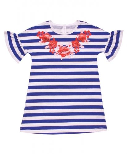 [494443]Платье для девочки ДПК768001н