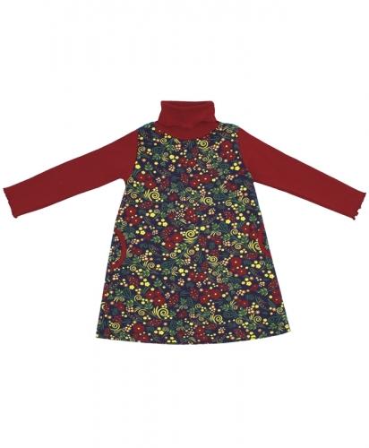 [299899]Платье для девочки ДПД563139н