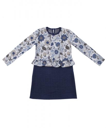 [331097]Платье для девочки ДПД355167