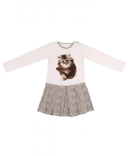 [329455]Платье для девочки ДПД421067н