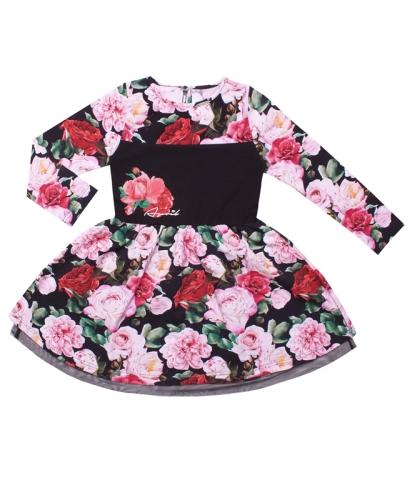 [489808]Платье для девочки ДПД215804н