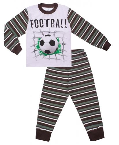 [492818]Пижама для мальчика УНЖ501800н