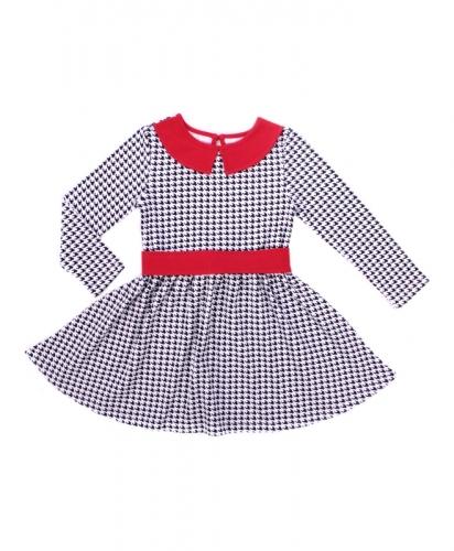 [300153]Платье для девочки ДПД856067н
