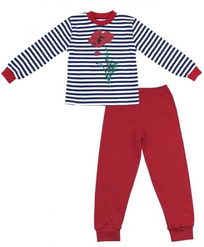 [324108]Пижама детск. УНЖ501210