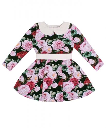 [489811]Платье для девочки ДПД854804н