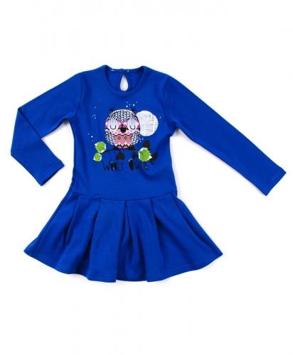 [296500]Платье для девочки ДПД420067