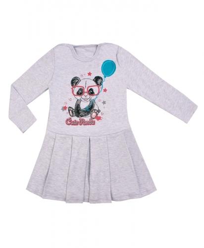 [489713]Платье для девочки ДПД421070