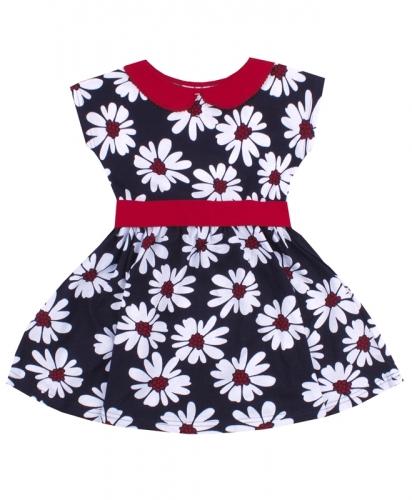 [301699]Платье для девочки ДПК921001н