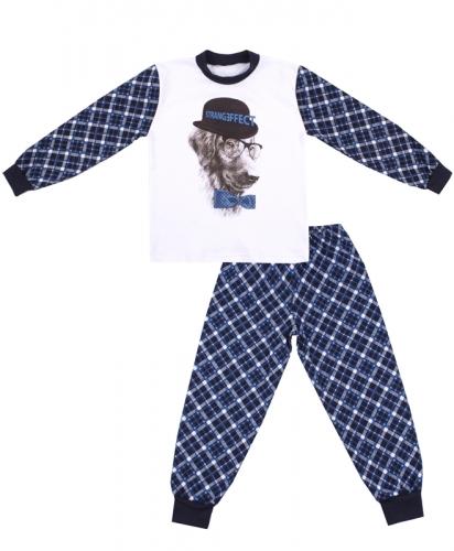 [486570]Пижама детск. УНЖ501067н