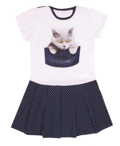 [486958]Платье для девочки ДПК423804н