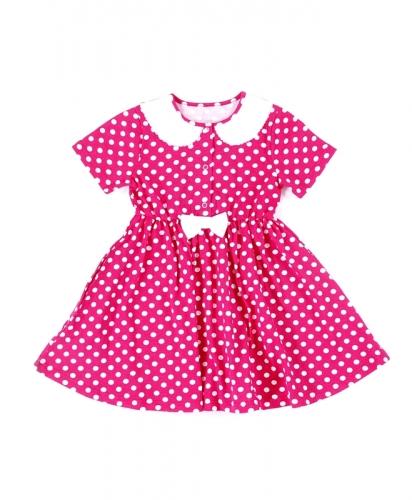 [297025]Платье для девочки ДПК949001н
