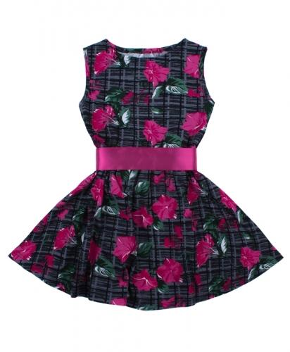 [313773]Платье для девочки ДПБ837001н