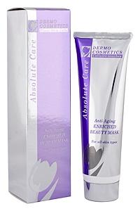 Антивозрастная маска красоты для лица со стволовыми клетками Dermo Cosmetics