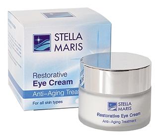 Восстанавливающий крем для кожи вокруг глаз