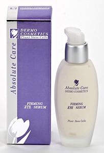 Подтягивающий серум для кожи вокруг глаз со стволовыми клетками Dermo Cosmetics
