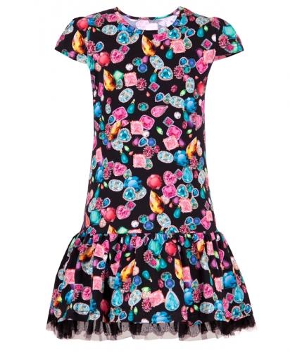 [493616]Платье для девочки ДПК124804н
