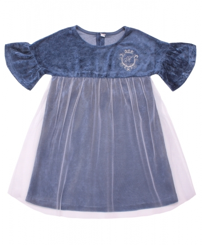 [492574]Платье для девочки ДПК833631