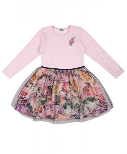[486432]Платье для девочки ДПД587728