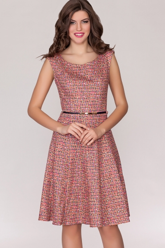 Платье скика 64%