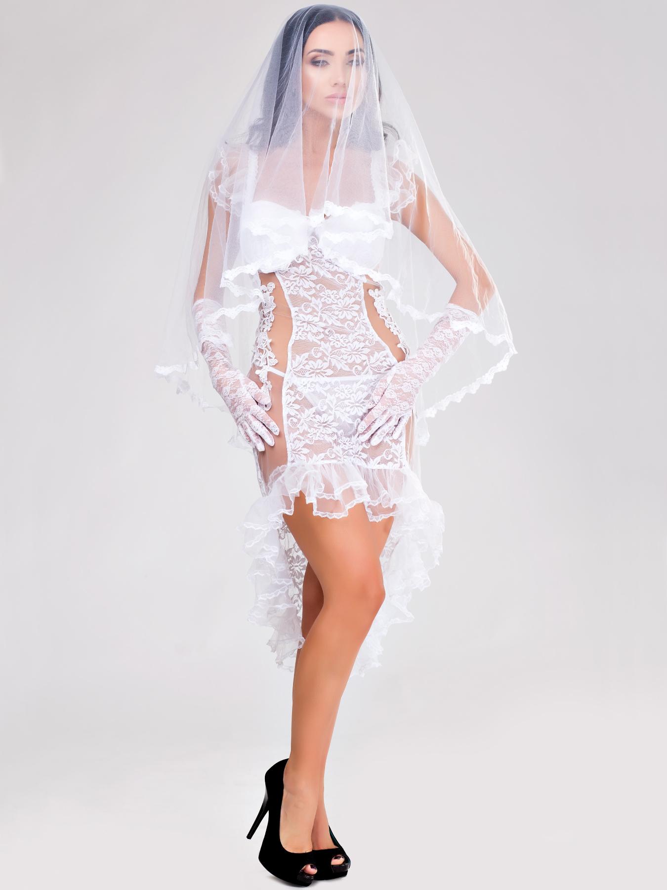 она эротические свадебные платья есть