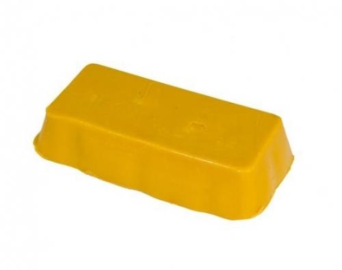 Воск для сыра  (желтый)