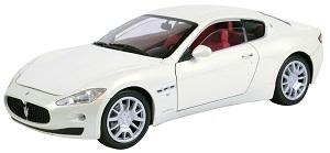 А/м 1:18 Maserati Gran Turismo