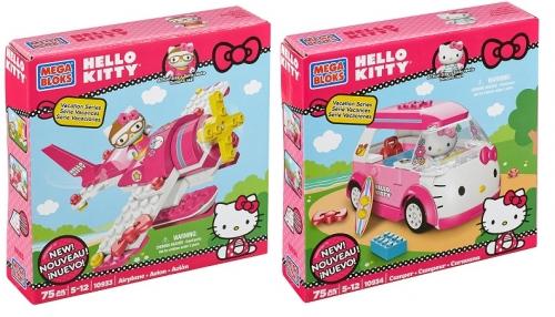Набор Hello Kitty Досуг