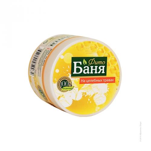 Густой мед для бани