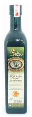 Оливковое масло P.D.O.