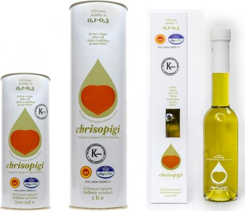 Оливковое масло KOSHER
