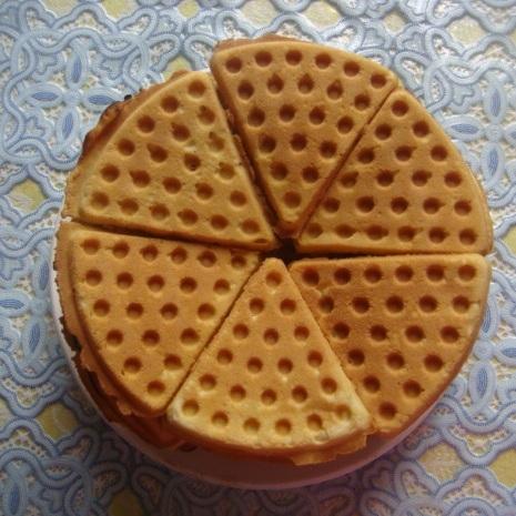 Форма для выпечки печенья, можно с начинкой или без