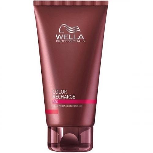 Wella Pr. Color Recharge Бальзам для освежения цвета красных оттенков, 200мл