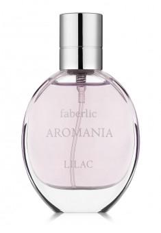 143 р.  600 p. Туалетная вода для женщин Aromania Lilac