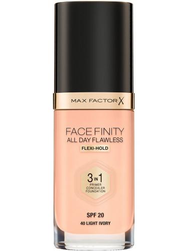 МФ Тон. основа Facefinity All Day Flawless 3 in 1  №40