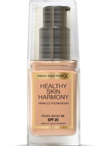 МФ Тон. основа Healthy Skin Harmony Miracle Foundation тон 35