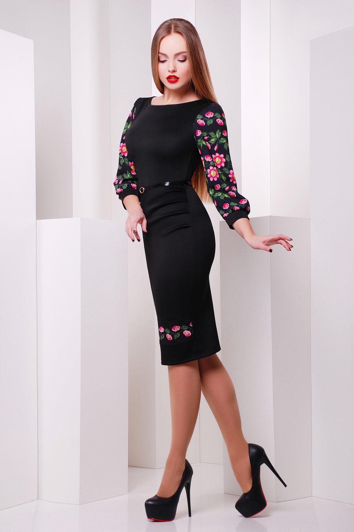 4377b12749d платье Марианна д р