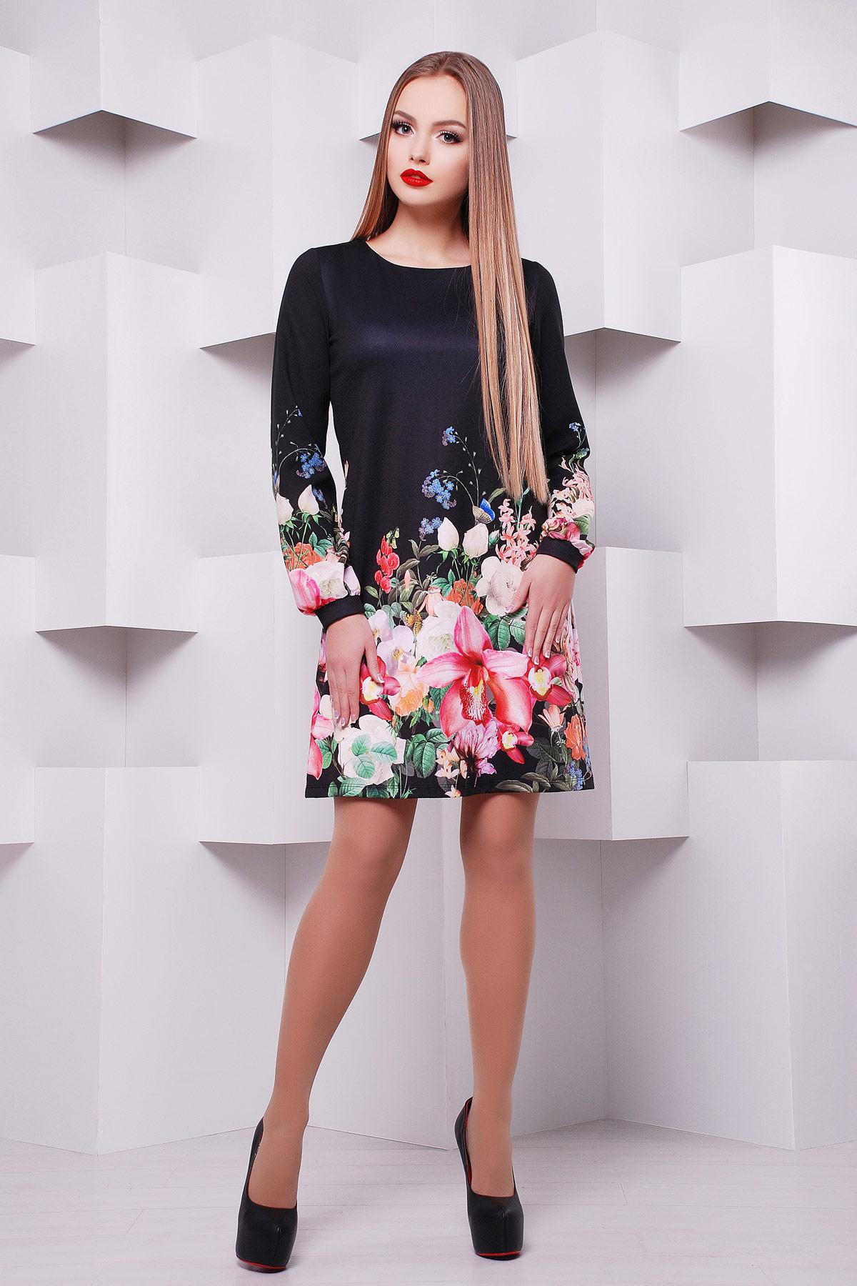 306ca2dc7ca Розы-кружево платье Леричи б р