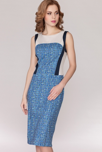 Платье #21385