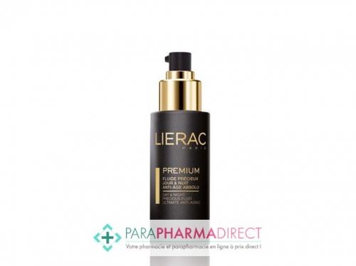 Lierac Premium Fluide Précieux Jour et Nuit Anti-Age Absolu 50ml
