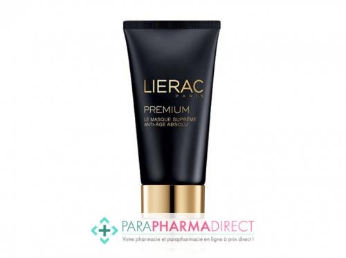 Lierac Premium Le Masque Suprême Anti-Age Absolu 75ml
