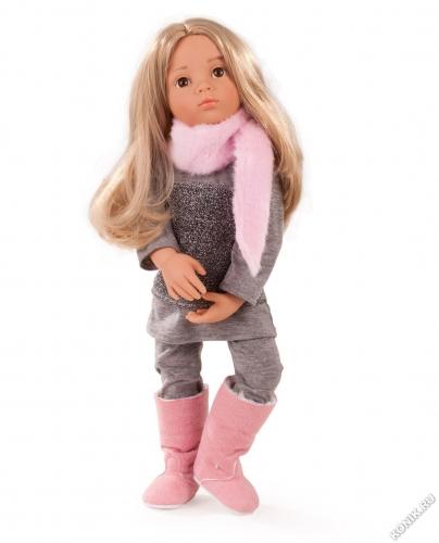 Кукла Эмили, 50 см