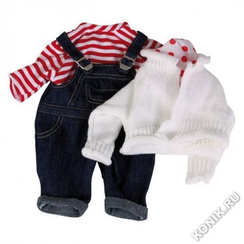 Набор одежды, 4 предмета