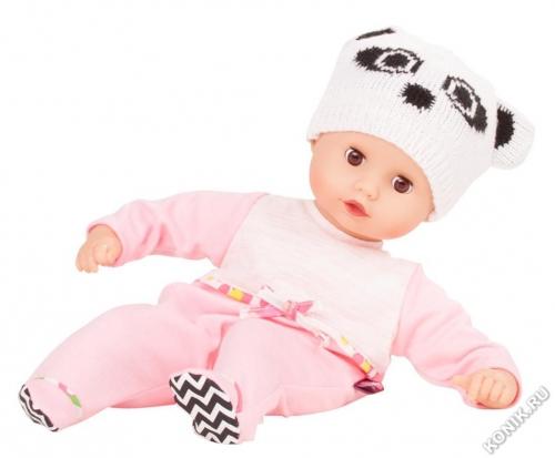 Кукла Маффин, без волос, 33 см